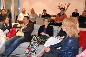 Informationsabend mit Prof. Dr. Arsen Babayan